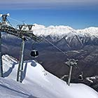 Rosa Khutor Alpine Center